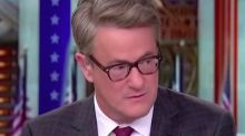 'Morning Joe' rips 'not credible' Stormy Daniels after '60 Minutes' interview (video)
