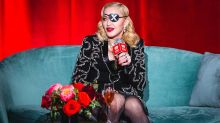 Instagram Blurs Madonna Post Sharing Discredited COVID-19 Cure Video