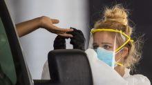 'A silent explosion': Coronavirus deaths in U.S. climb past 16,000