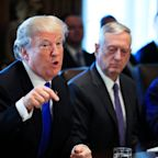 'Glad he is gone': Trump lashes out at Mattis after he accused the president of tearing America apart