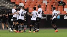 I risultati in Liga - Valencia in rimonta sul Levante