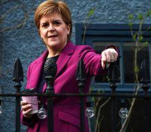 Sturgeon refuses to reconsider lockdown timetable amid warnings night-time economy faces 'tsunami' of job losses