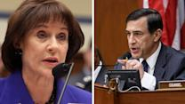 House panel to consider contempt against Lois Lerner
