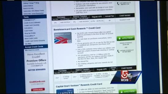 Credit card rewards may cost consumers in long haul