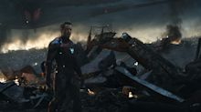 'Avengers: Endgame' script reveals Iron Man's heart-breaking final thought