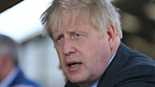 Boris Johnson refuses to send COVID vaccines direct to India as virus surges