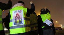 Gilets jaunes : plusieurs rassemblements attendus ce samedi à Paris