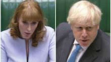 'Is grouse shooting your top priority?': Angela Rayner mocks Boris Johnson over 'rule of six' exemption