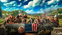 'Far Cry 5' preview: Exploring cults and terror in the American West
