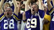 Which rallying cry is better, Eagles' or Vikings'?