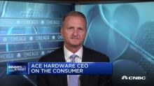 Ace Hardware CEO: Tariffs continue to be an issue