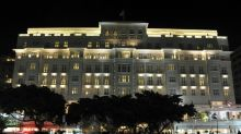 Iconic hotel Copacabana Palace reopens in Rio