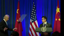 Trump campaign takes heat for ad suggesting former Wash. governor is a Chinese official