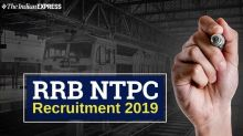 RRB Railway NTPC Admit Card 2019: CBT 1 exam date, center, application status link, syllabus, pattern