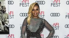 Mary J. Blige: 'New film showed me how vain I was'