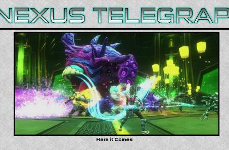 The Nexus Telegraph: Preparing for WildStar's launch