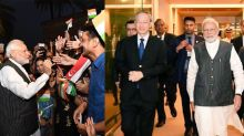 PM Modi arrives Singapore for 13th East Asian Submit