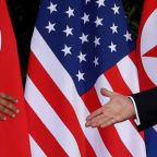 U.N. permits North Koreans to travel to Vietnam for Trump summit
