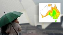 Weekend weather: Put the barbie on hold – rain forecast in almost every city
