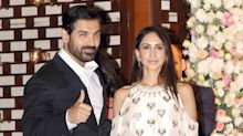 Happy Birthday John Abraham: 15 stunning pictures