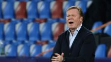 Koeman angered by criticism after Barca talks offer few assurances