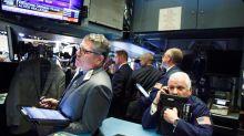 Wall Street cierra en terreno mixto y el Dow Jones cede un 0,55 %
