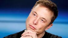 Elon Musk says he plans to 'retire' Tesla's chairman title
