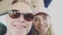 Darren Day engaged for the seventh time after asking girlfriend to marry him
