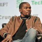 NBA: Kevin Durant, the 'Little Egg Avatar,' Will Struggle to Live Down His Twitter Mishap