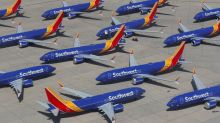 Southwest Airlines to apply for U.S. government aid as demand craters