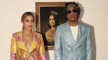 Beyoncé le rinde tribute a Meghan Markle