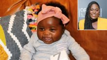 Orange Is the New Black Star Danielle Brooks Reveals Her Daughter's Name 2 Months After Birth