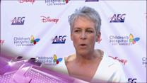 Entertainment News Pop: Jamie Lee Curtis 'Absolutely Fine' After Car Accident