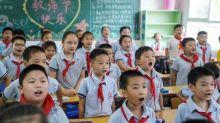 Wuhan, cidade chinesa onde surgiu a covid-19, reabre as escolas