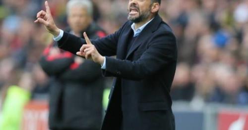 Foot - L1 - Nantes - L'entraîneur de Nantes Sergio Conceiçao prolonge jusqu'en 2020
