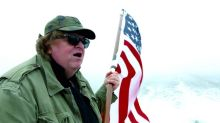 Michael Moore fará documentário satirizando Donald Trump