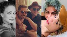 10 casais LGBT famosos que vão enaltecer toda forma de amor!