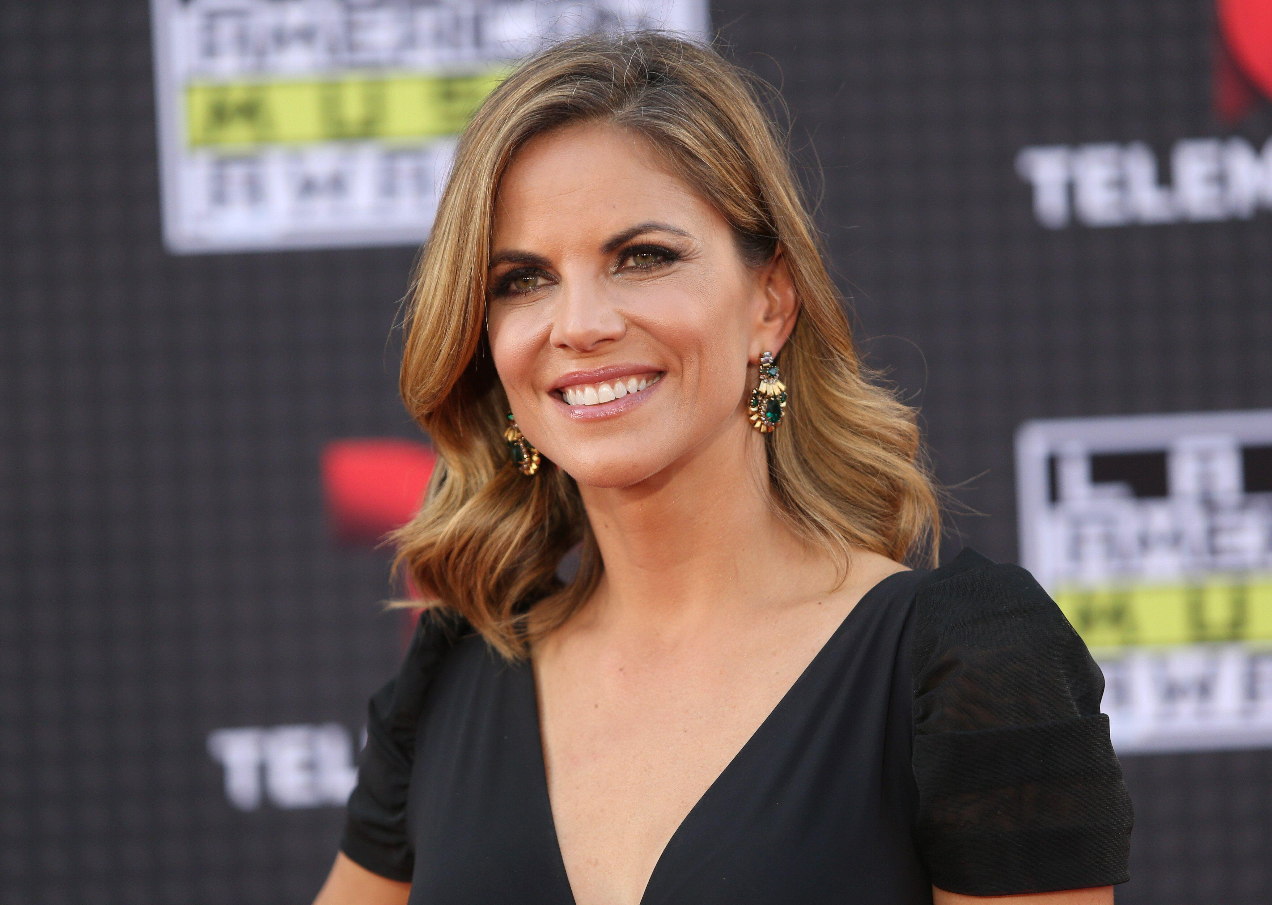 NBC's Natalie Morales and her husband have combined all but one of their financial accounts