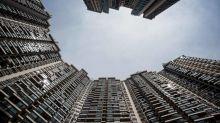 中國1月新樓價增速創18個月低點