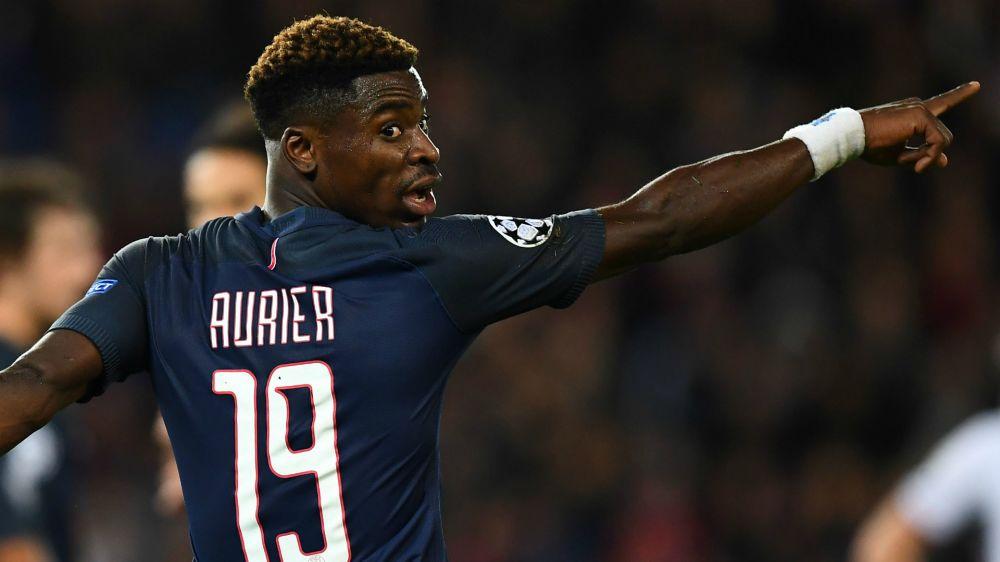 Gerücht: Aurier gibt Manchester United Zusage für Wechsel