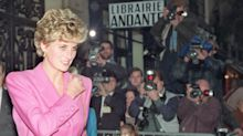 Cafe owner threw out paparazzi at Princess Diana's request