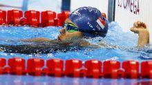 Yip Pin Xiu wins her first Asian Para Games gold in Jakarta