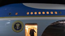 Avión presidencial supersónico promete vuelos a 2,000 km/h