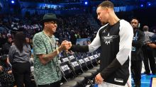 Allen Iverson really wants Giannis Antetokounmpo to join Warriors
