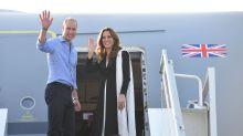 Diese 9 Regeln müssen die Royals auf Reisen befolgen