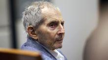 Robert Durst murder trial to resume in 2021 because of virus