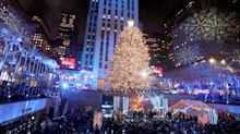 Christmas Tree lighting sends Ravens-Steelers to afternoon start