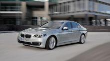 So schneidet der BMW 5er beim Tüv Report 2020 ab