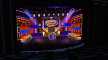Family Feud Live™ Takes To The High Seas With Debut On Carnival Cruise Line's Mardi Gras; Survey Says - It's Gonna Be Fun!