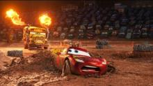 Box Office: 'Cars 3' Beats 'Wonder Woman' With $53.5M; 'All Eyez on Me' Nabs $27M